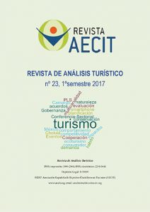 Revista de análisis turístico