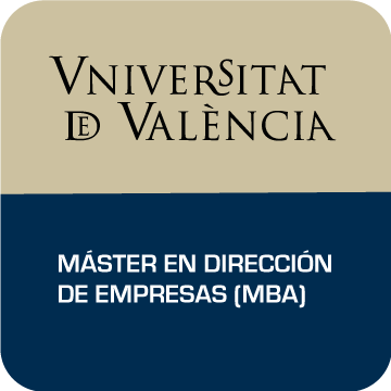 Logo Màster en Direcció d'Empreses (MBA)