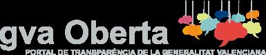 Portal de transparència GV