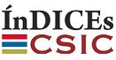 ÍnDICEs CSIC